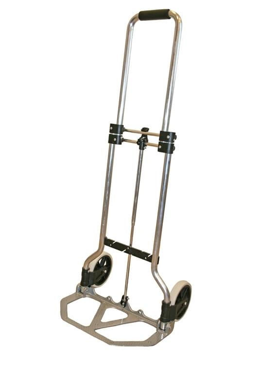 Haba Alu-Carry Bagage Trolley