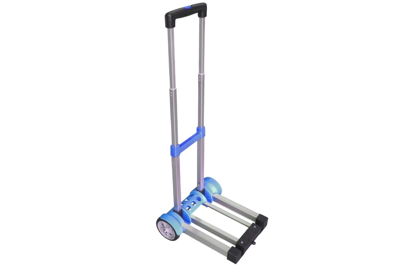 Haba Alu-Carry 80 Bagage Trolley