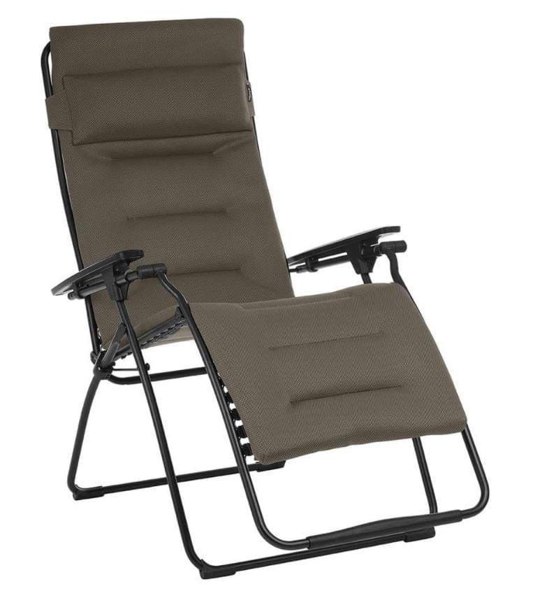 lafuma futura air comfort xl relaxstoel. Black Bedroom Furniture Sets. Home Design Ideas