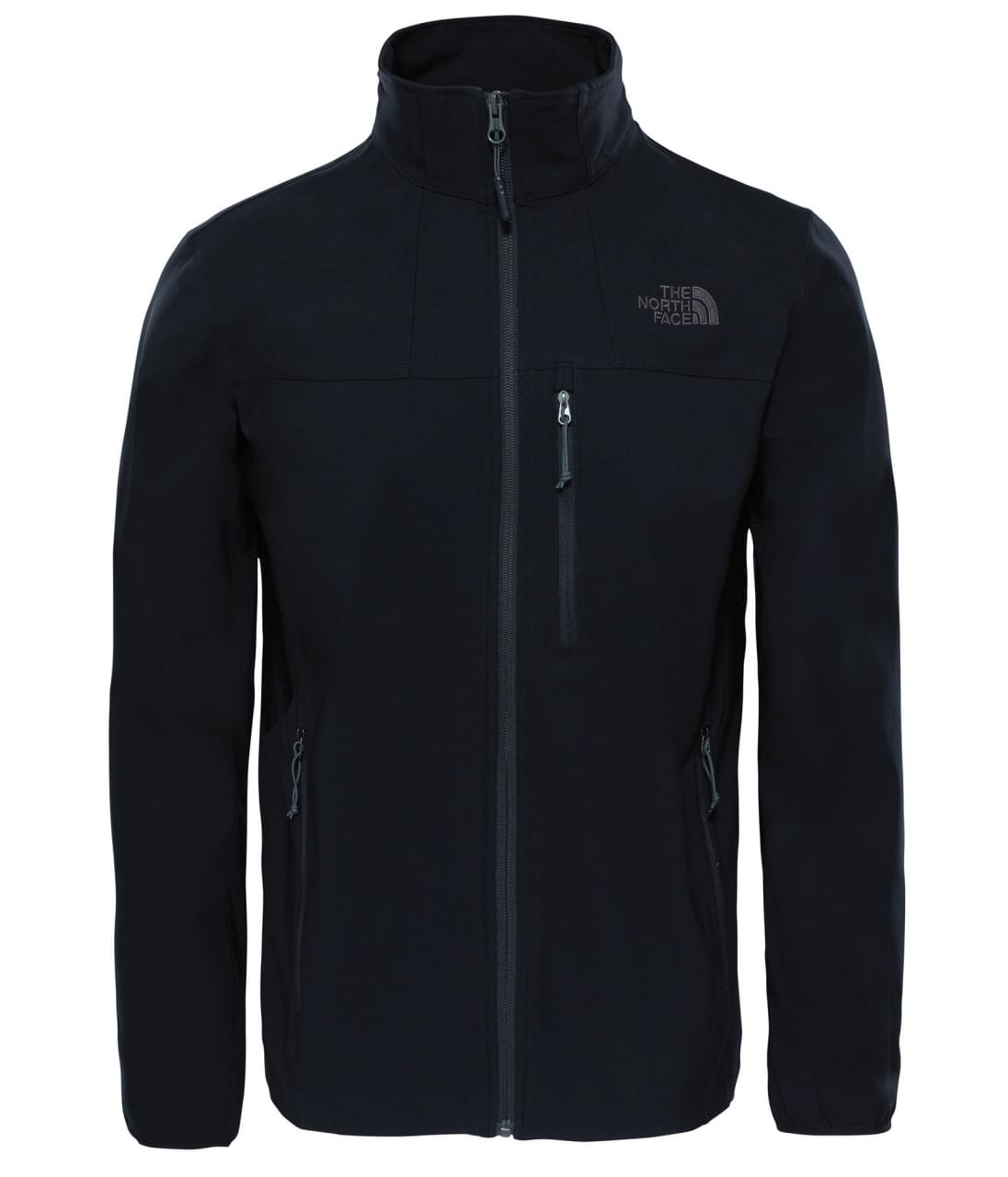 The North Face Nimble Softshell Heren