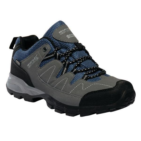 189,9 Hanwag Belorado Chaussures Basses Approche