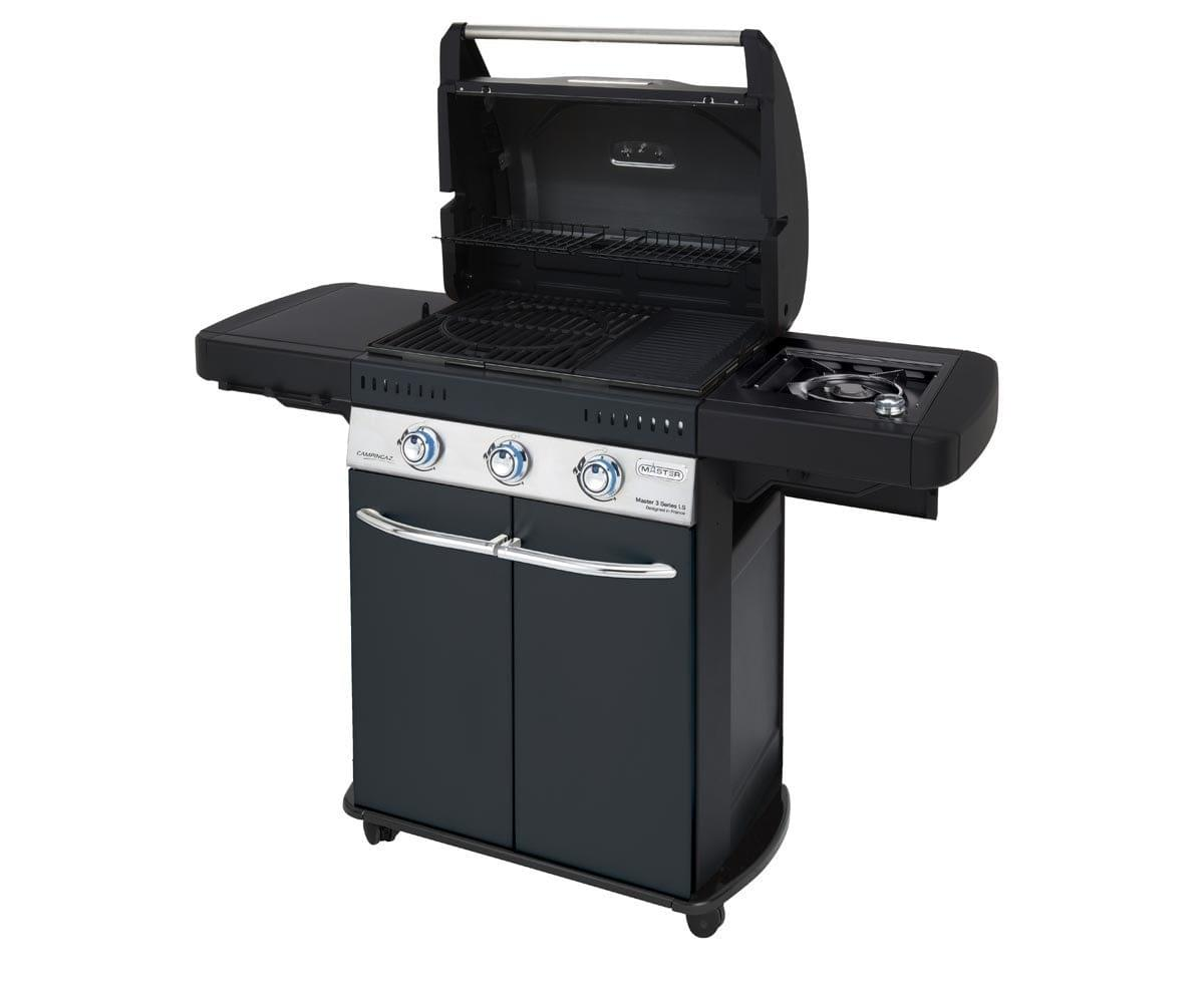 Campingaz Master 3 Series Classic LS Gasbarbecue