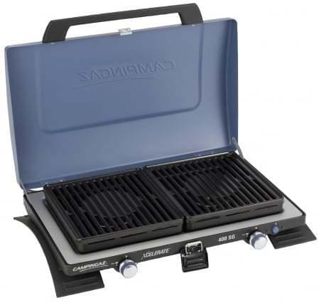 Campingaz 400SG Stove & Grill