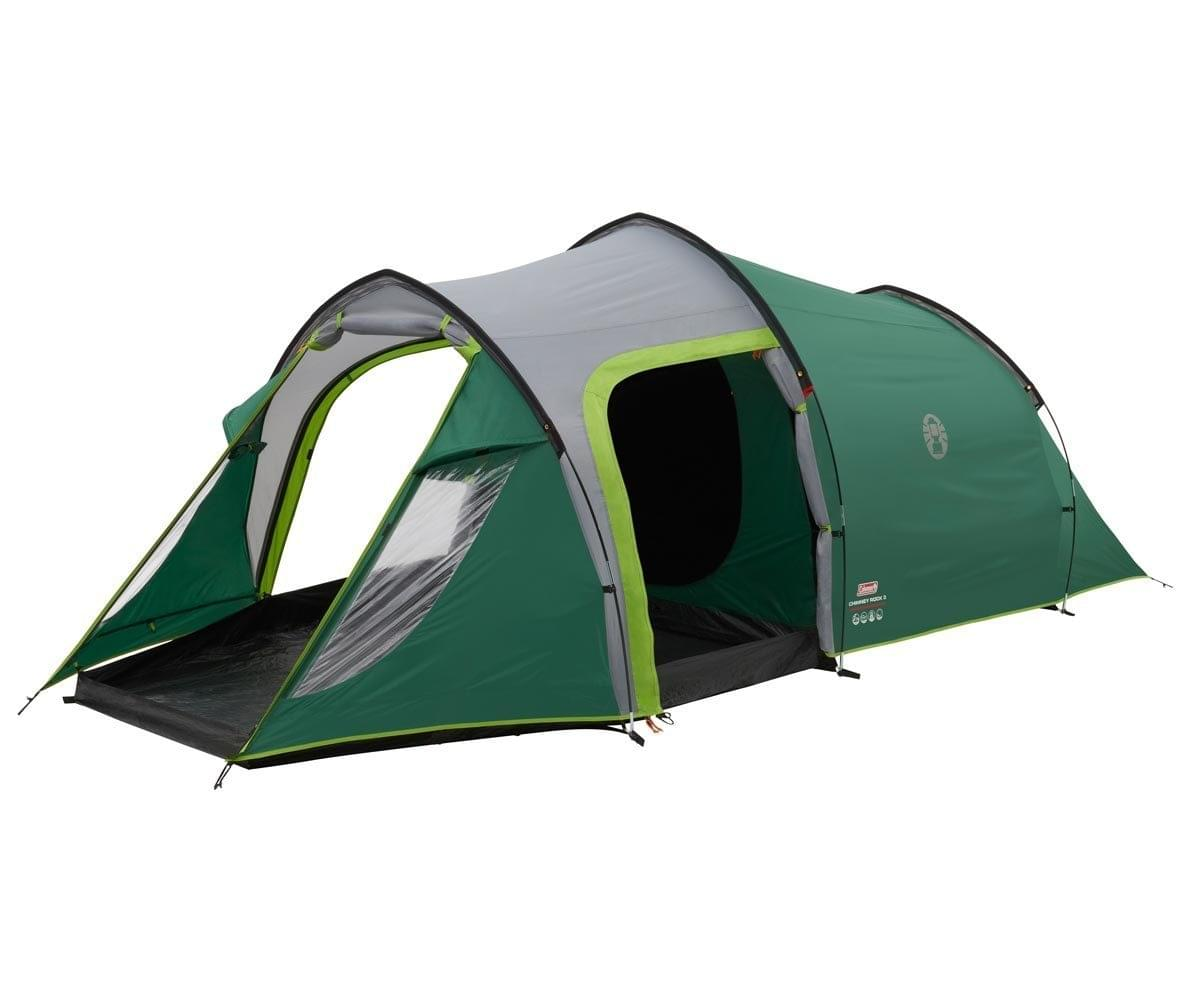Coleman Chimney Rock 3 Plus - 3 Persoons Tunneltent