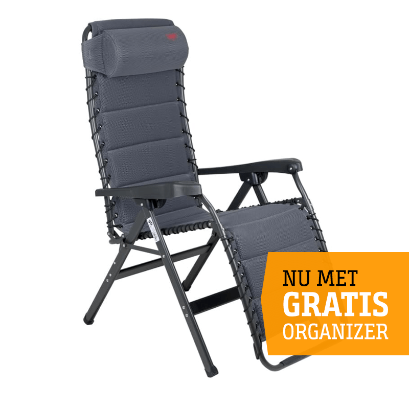 Crespo AP-232 Air-Deluxe Relaxstoel