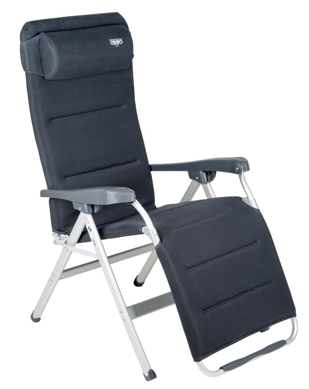 Crespo AA-234 Air Elite Relaxstoel