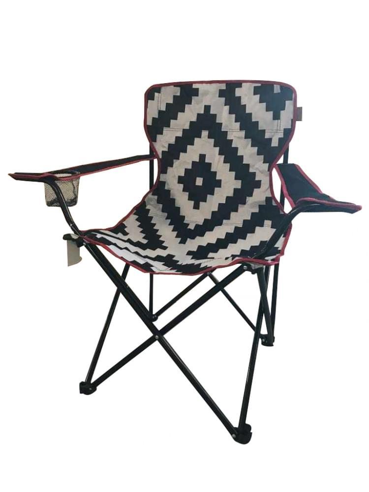 Bo Camp Vouwstoel.Bo Camp Urban Outdoor Madison Campingstoel