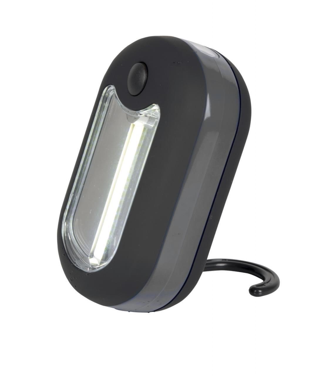 Bo-Camp Lamp COB LED