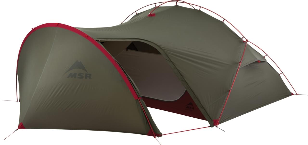 MSR Hubba Tour 3 - 3 Persoons Tent