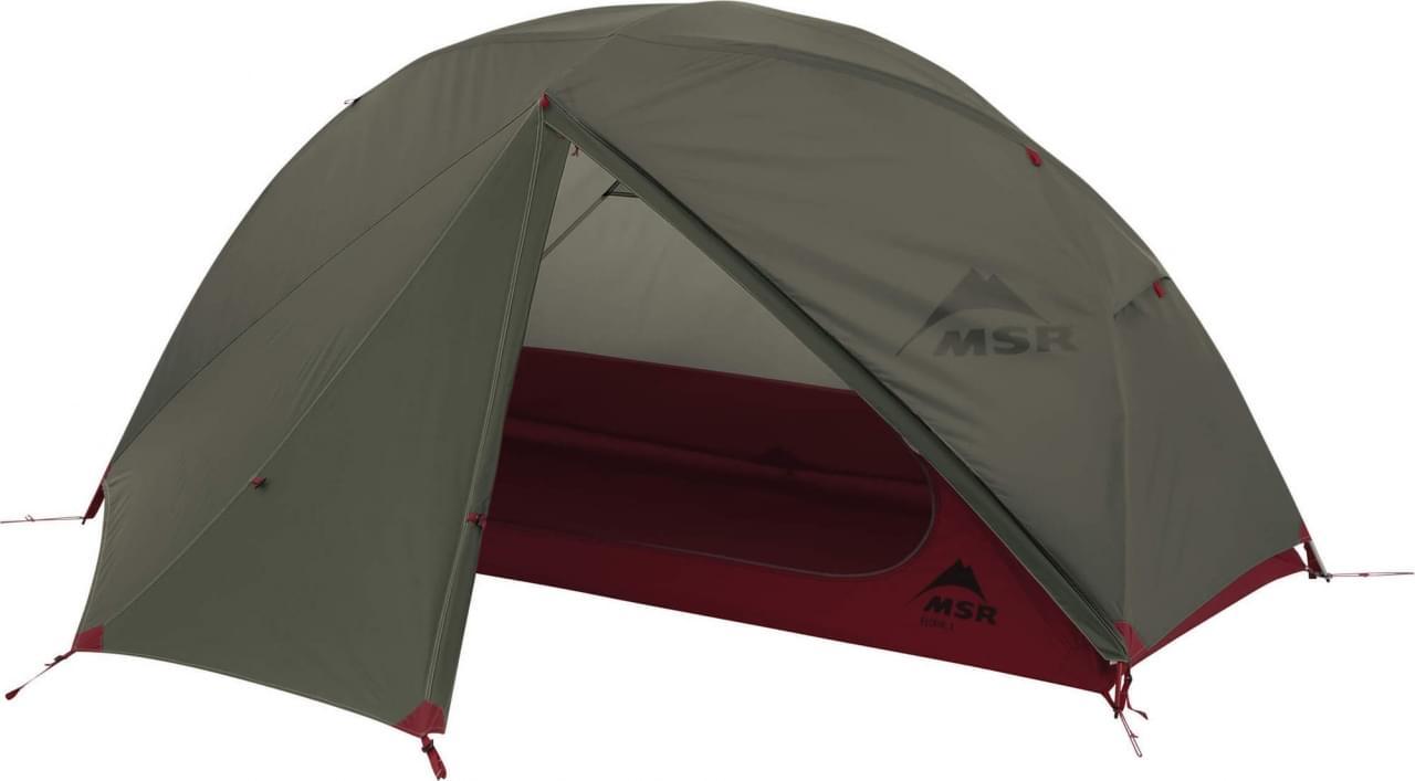 MSR Elixir 1 - 1 Persoons Tent