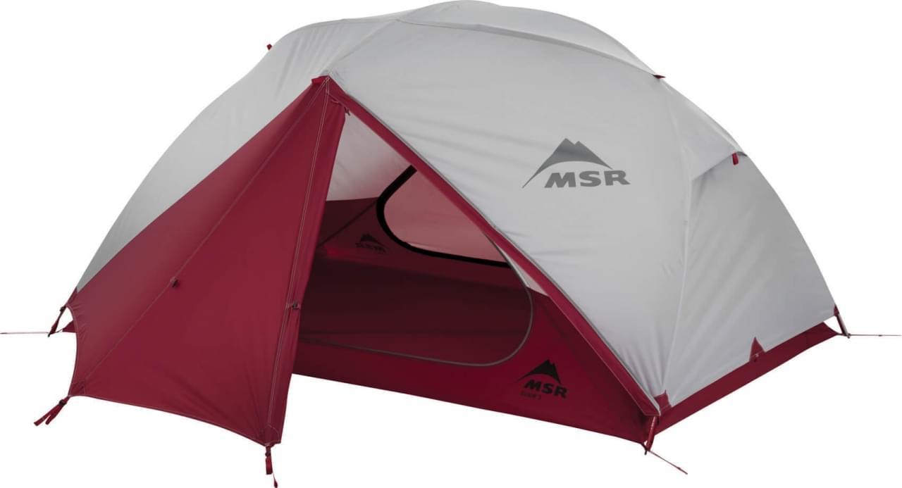 MSR Elixir 2 - 2 Persoons Tent - Grijs
