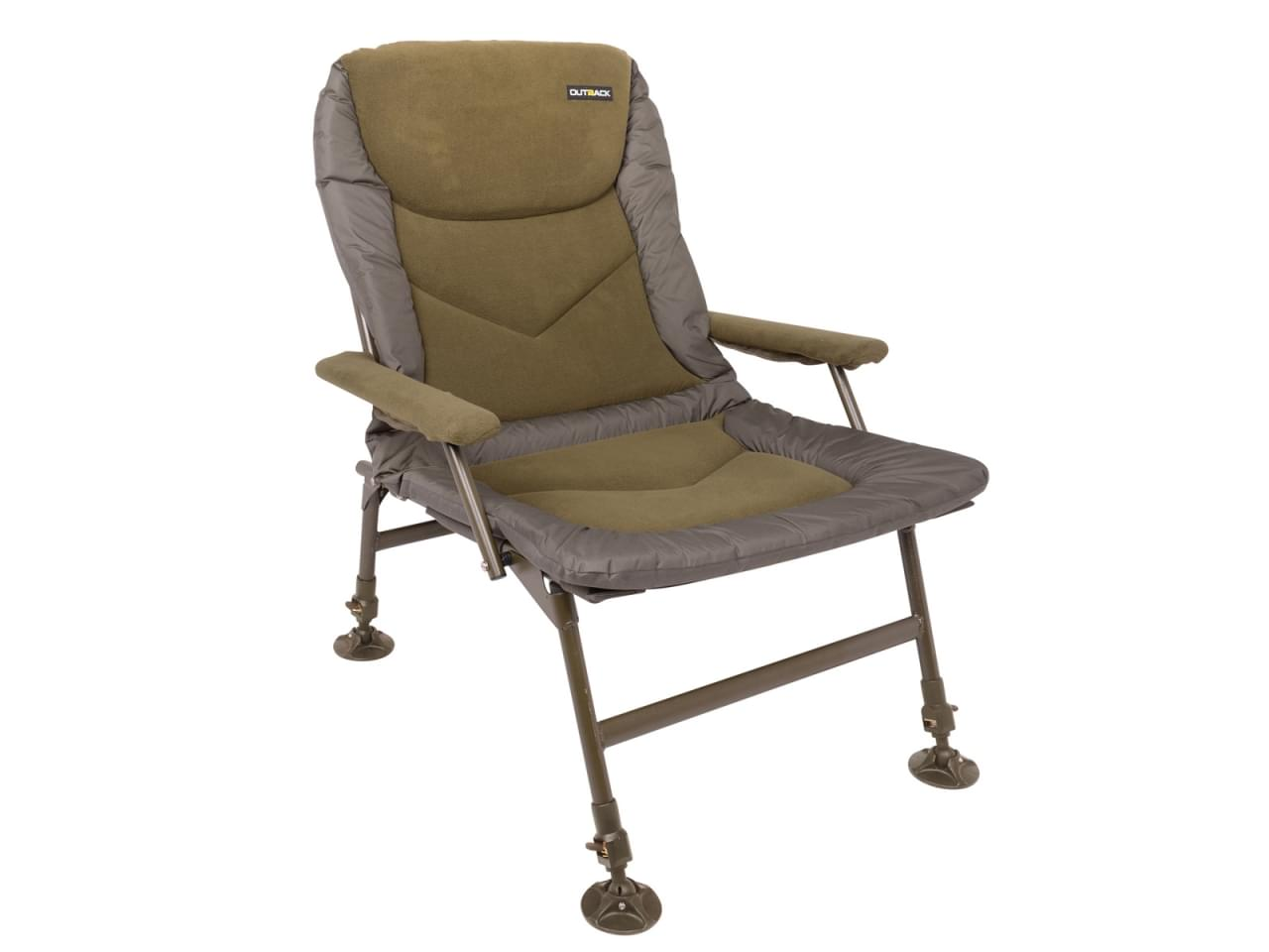 Strategy Outback Relax Chair met Armleuningen