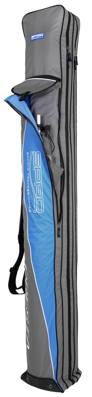 Cresta Competition 12 Tubes Pole Duo-Case