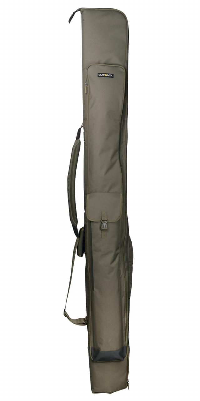 Strategy Outback Holdall 2 + 2