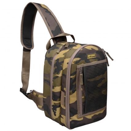 Spro Camouflage Shoulder Bag 2