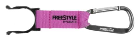 Freestyle Hydrate Bottle Clip