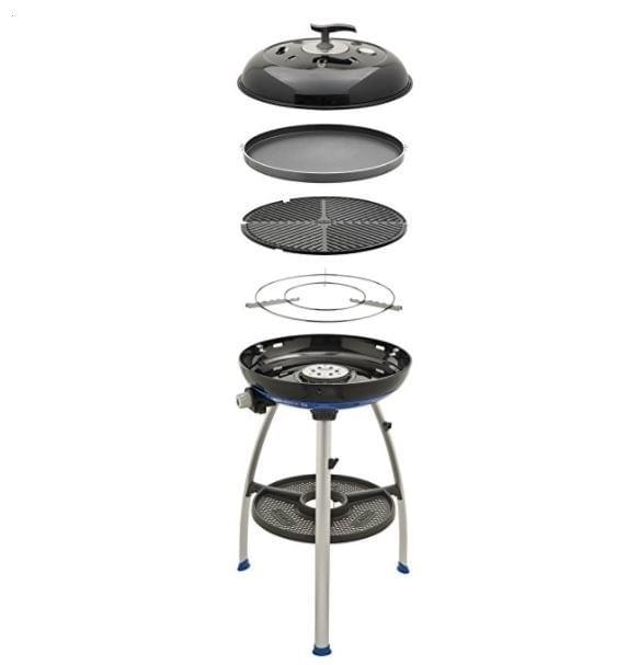 Cadac Carri Chef 2 Bbq/Chef Pan Combo