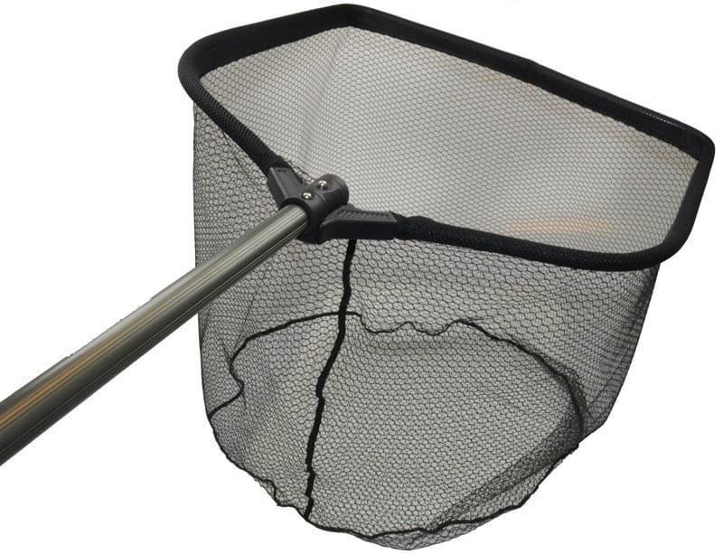 LFT Duty Predator Opvouwbaar Landing Net Rubber Coated