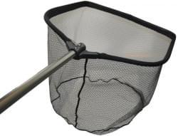 LFT LFT Duty Predator Landing Net (Rubber Coated opvouwbaar)