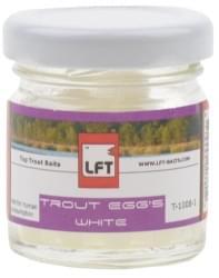 LFT Trout Egg's White