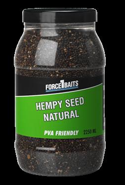 LFT F1B Bait Seeds Hempy Natural