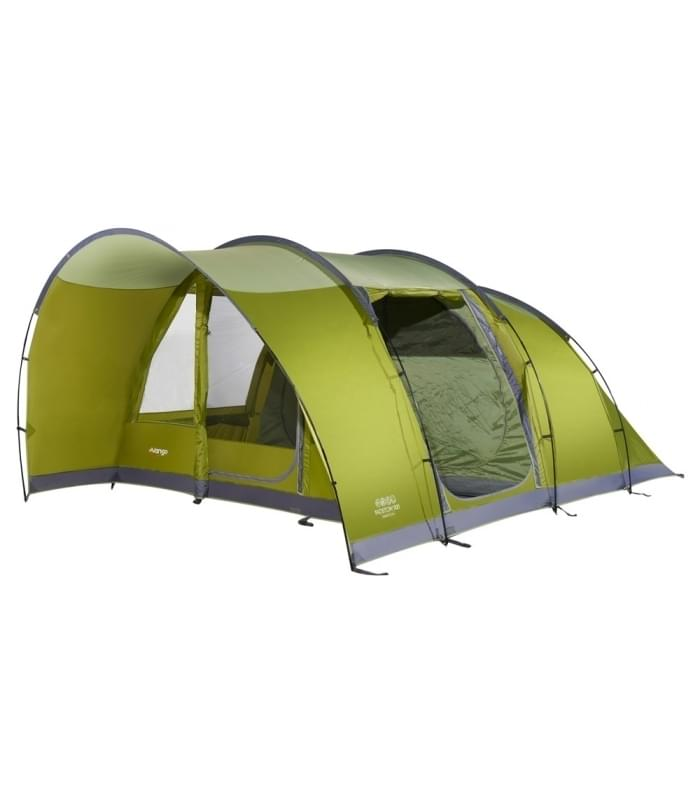 Vango Padstow 500 Herbal Pack Tunneltent