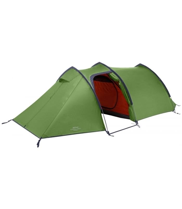 Vango Scafell 300+ - 3 Persoons Tunneltent