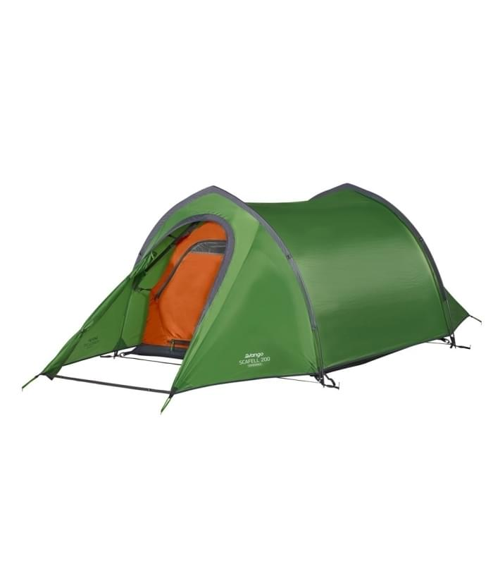 Vango Scafell 200 - 2 Persoons Tunneltent