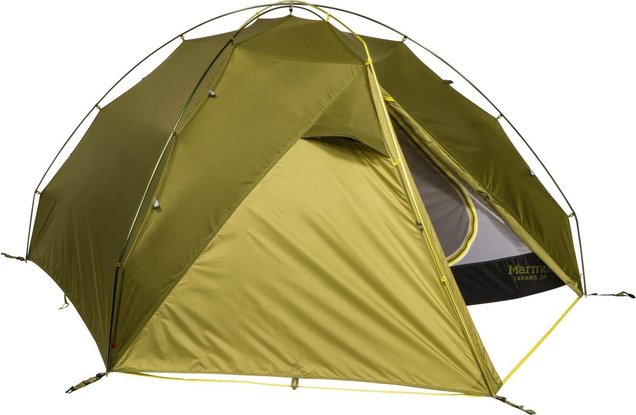 Marmot Taranis 3 - 3 Persoons Tent