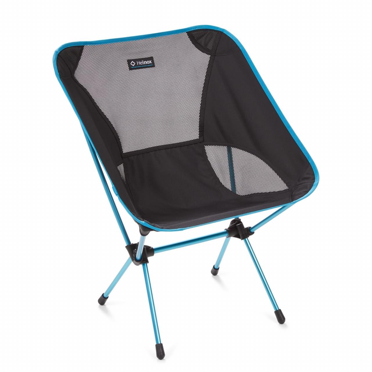 Helinox Chair One L Lichtgewicht Stoel - Zwart