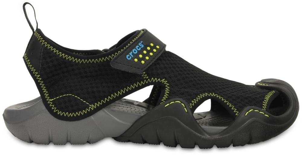 Crocs Swiftwater Sandaal Heren