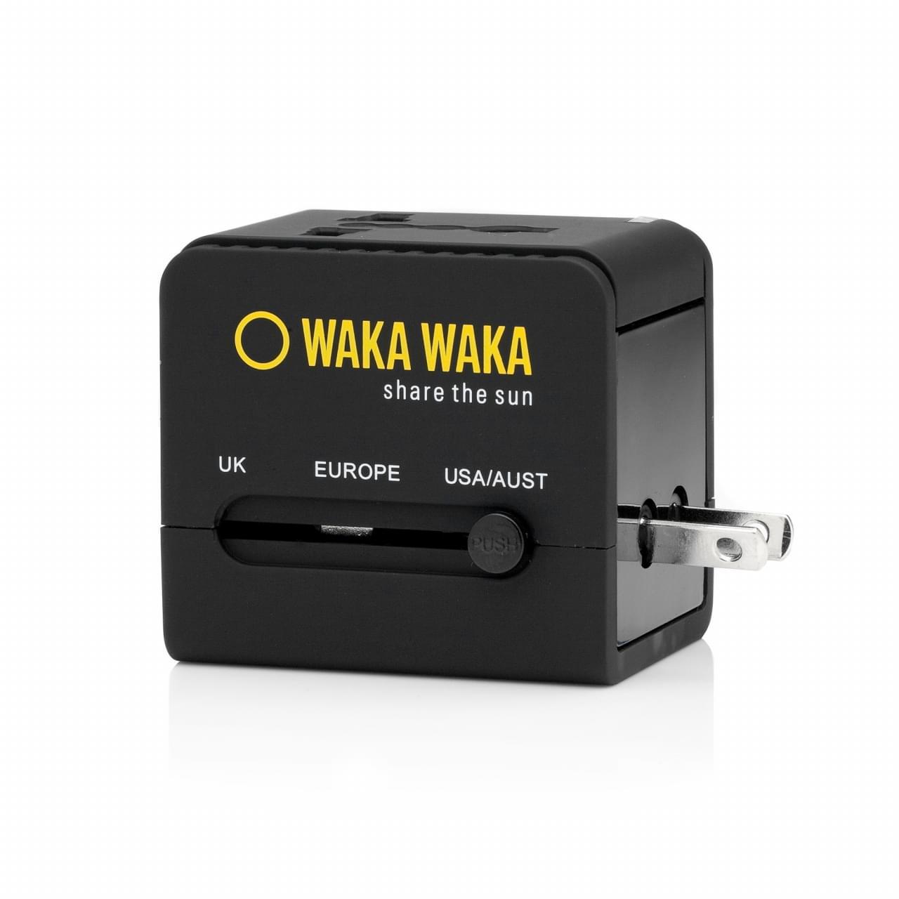 Waka Waka World Charger