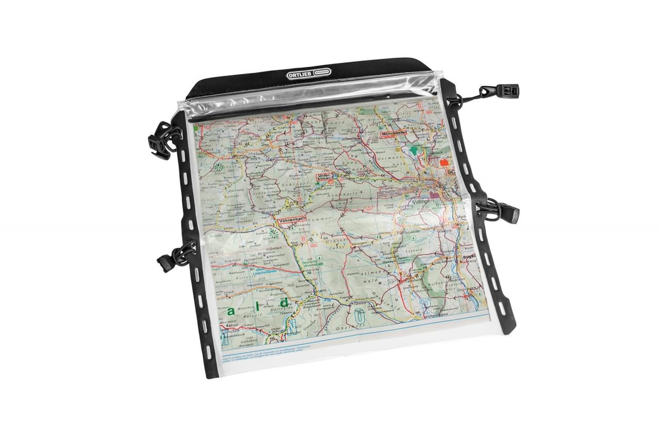 Ortlieb Map Case Ultimate