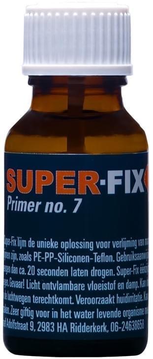 Super-fix Primer no.7