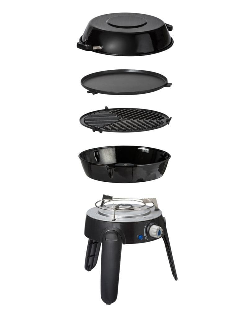 Cadac Safari Chef HP Gasbarbecue