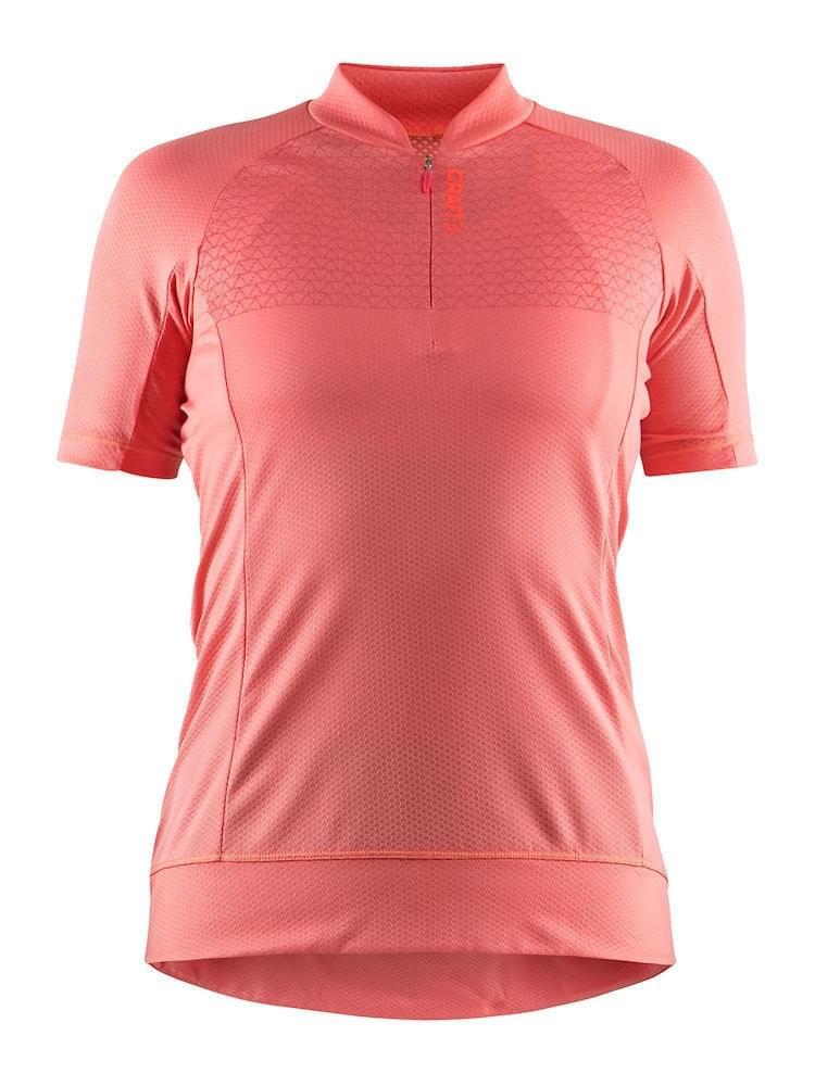 Craft Rise Jersey Dames Fietsshirt