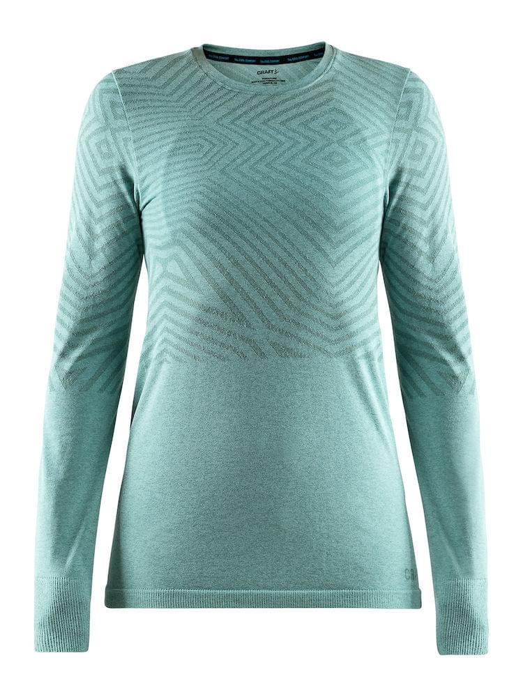 Craft Cool Comfort She LS Baselayer Dames