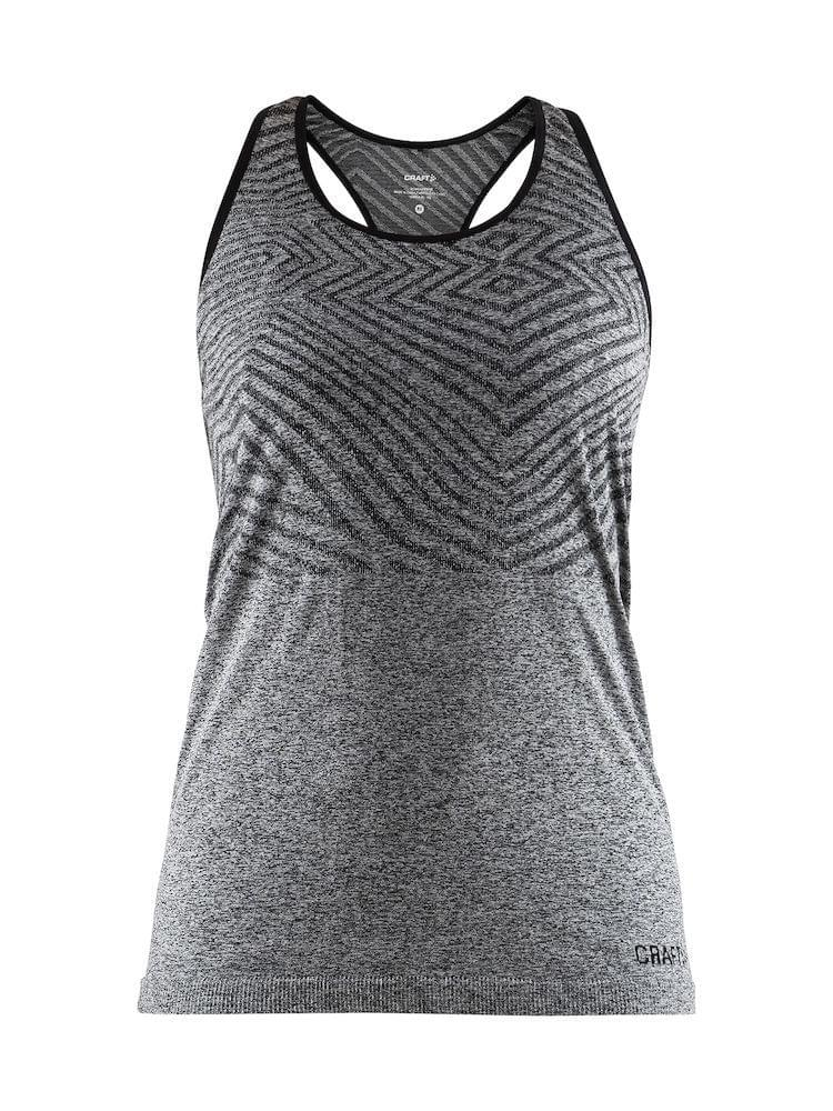 Craft Cool Comfort She Racerback Singlet Dames