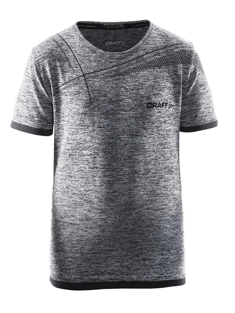 Craft Active Comfort SS Baselayer Dames