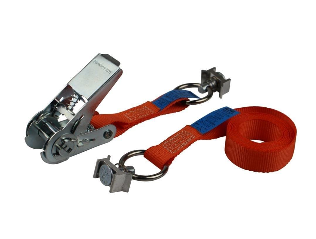 Loadlok Smartlok Spanband Met Ratelgesp 400daN