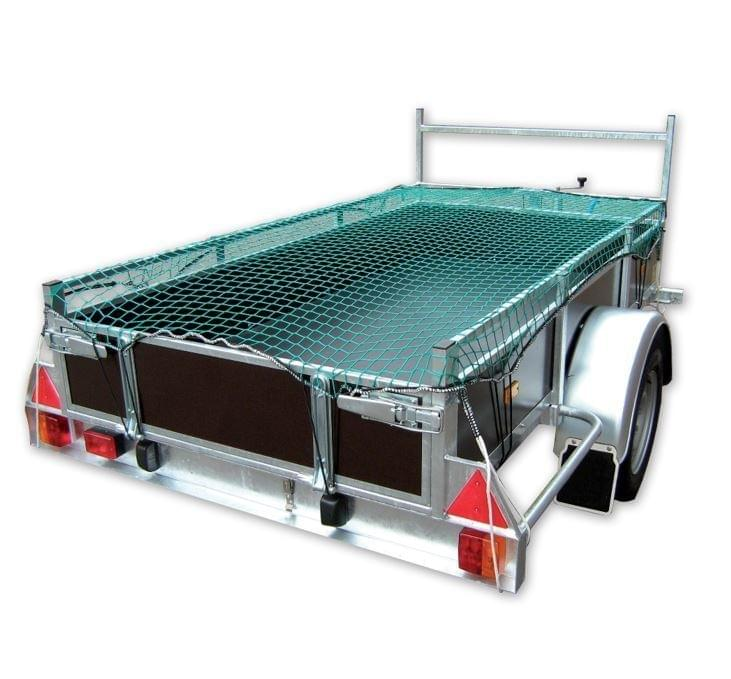 Loadlok Aanhangwagennet 150x200cm