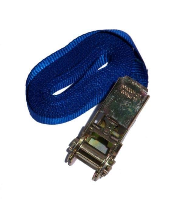 Loadlok Spanband Met Ratelgesp 5m