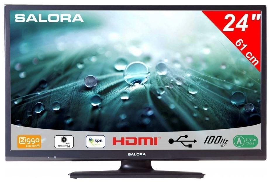 Salora 24 Inch LED TV 9109