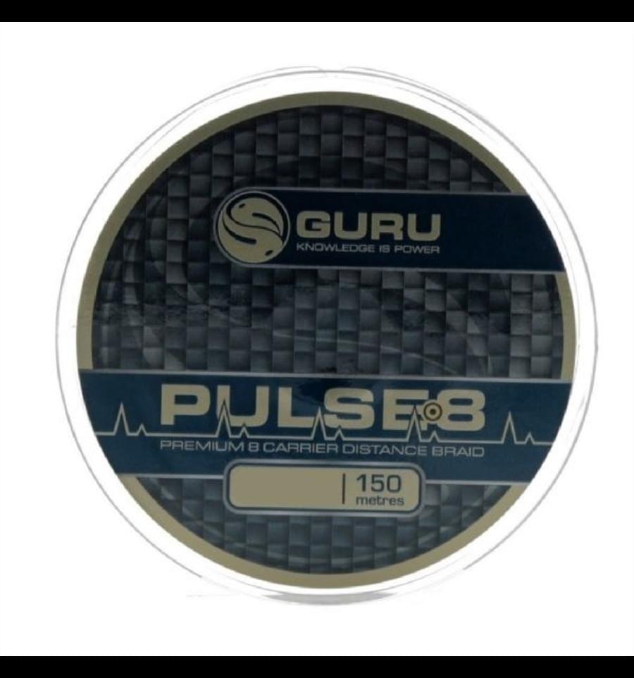 Guru Pulse 8-Braid