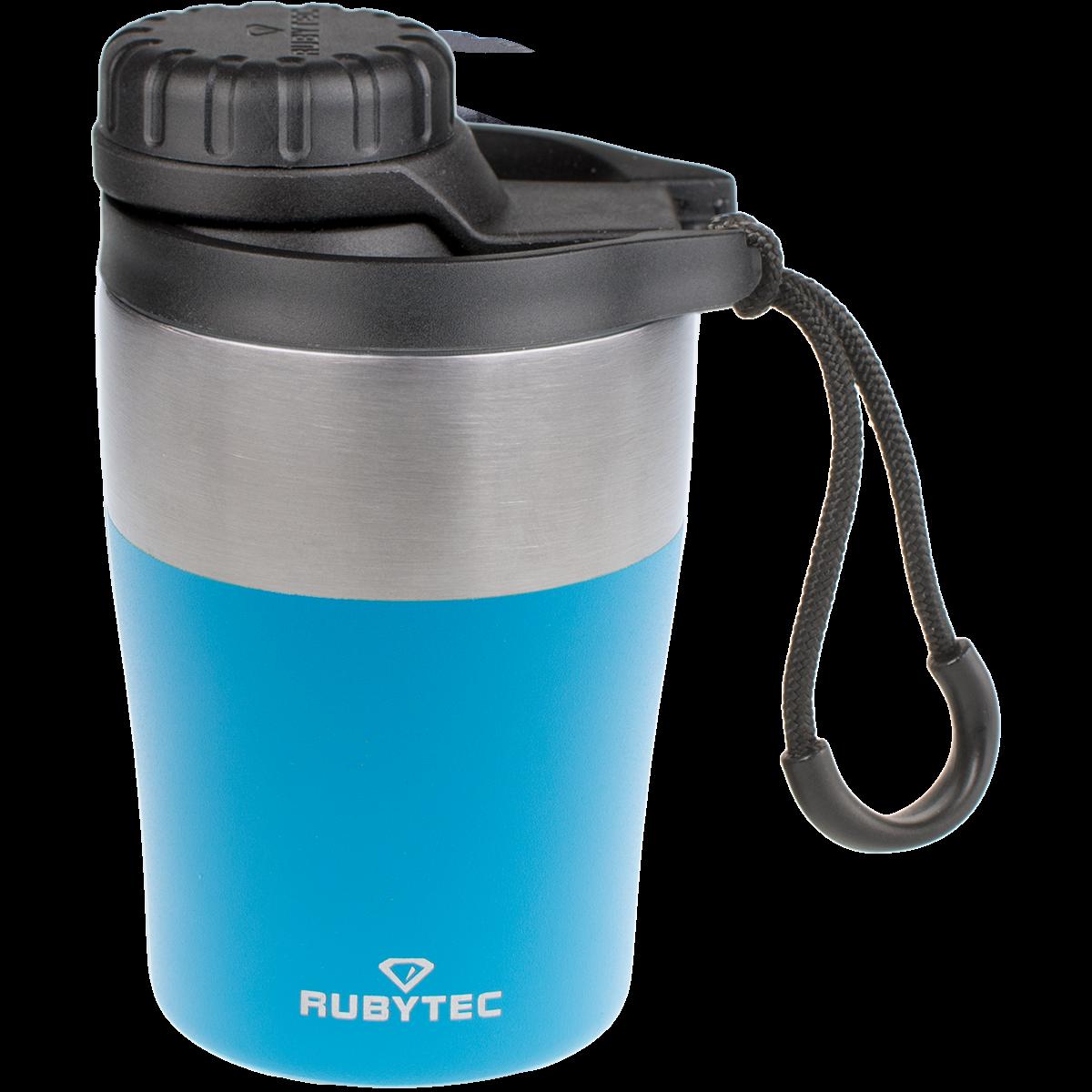 Rubytec Hotshot - 0,2L Blauw