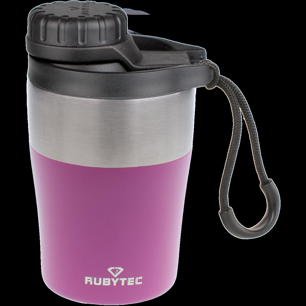 Rubytec Hotshot - 0,2L Roze