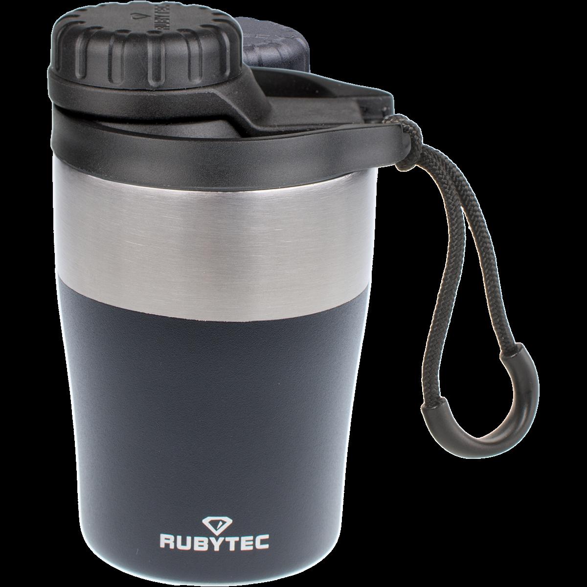 Rubytec Hotshot - 0,2L Zwart