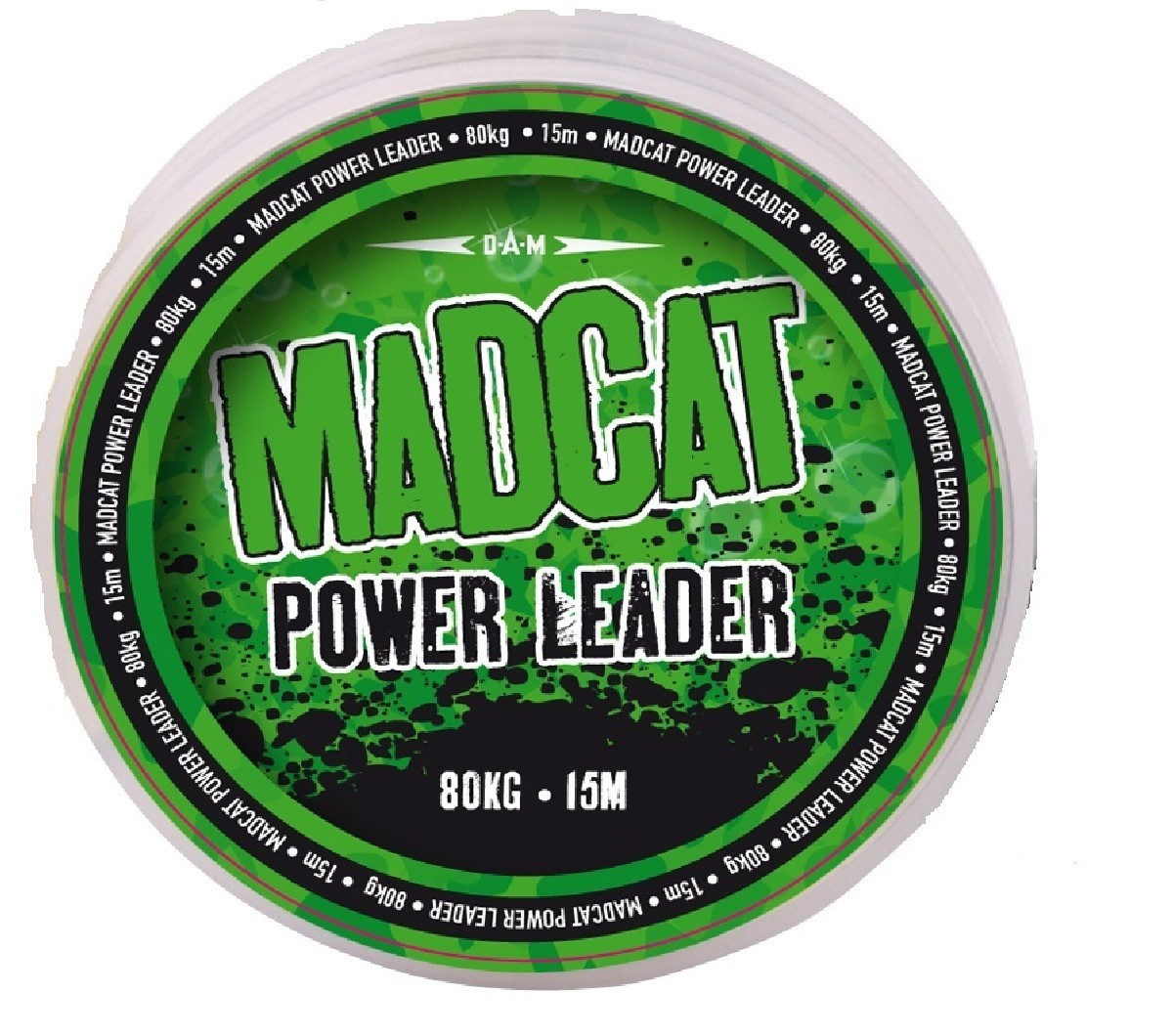 Madcat Power Leader 15 m