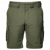 Jack Wolfskin Short Canyon Korte Broek Heren