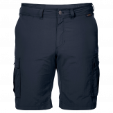 Jack Wolfskin Shorts Canyon Korte Broek Heren